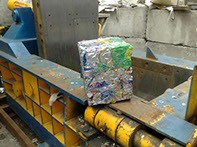 Bull Equipment South Africa Scrap Metal