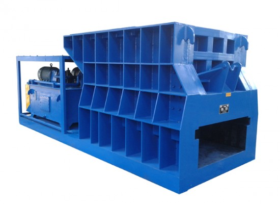 Bull Equipment South Africa Hydraulic Metal Shear