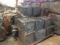 Bull Equipment South Africa Scrap Metal