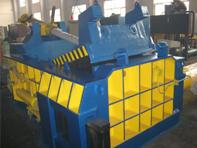 Y83/T-200B(UA) Scrap Metal Baler