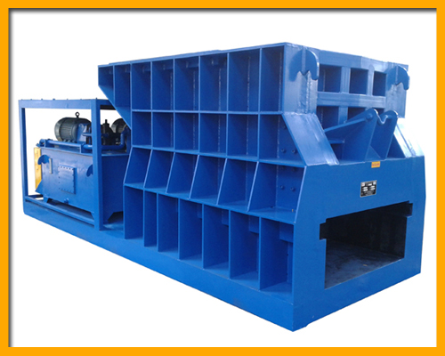 Horizontal Metal Shear